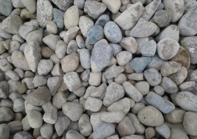 1-2 inch riverstone
