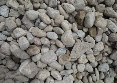 Riverstone - 2-inch to 4-inch