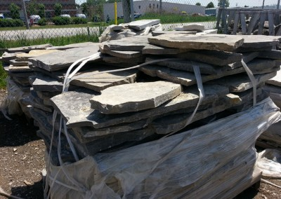 Flagstone 1 1/4-inch to 1 1/2-inch