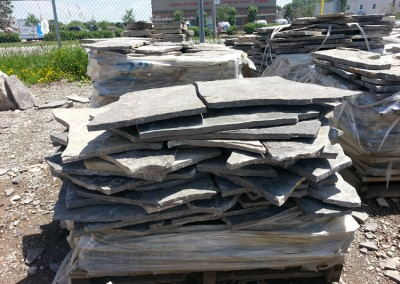 Flagstone 3/4-inch to 1-inch