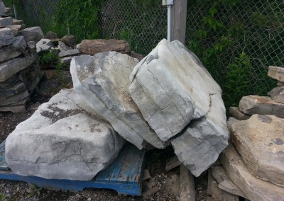 Glacier Rock