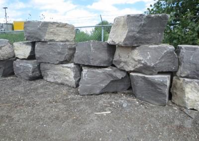 Mocha Armour Stone
