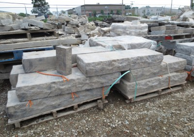 Precast Steps and Risers
