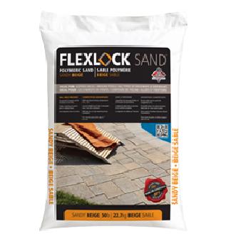 Flexlock Polymeric Sand