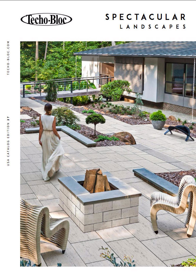 Techo-Bloc Catalogue